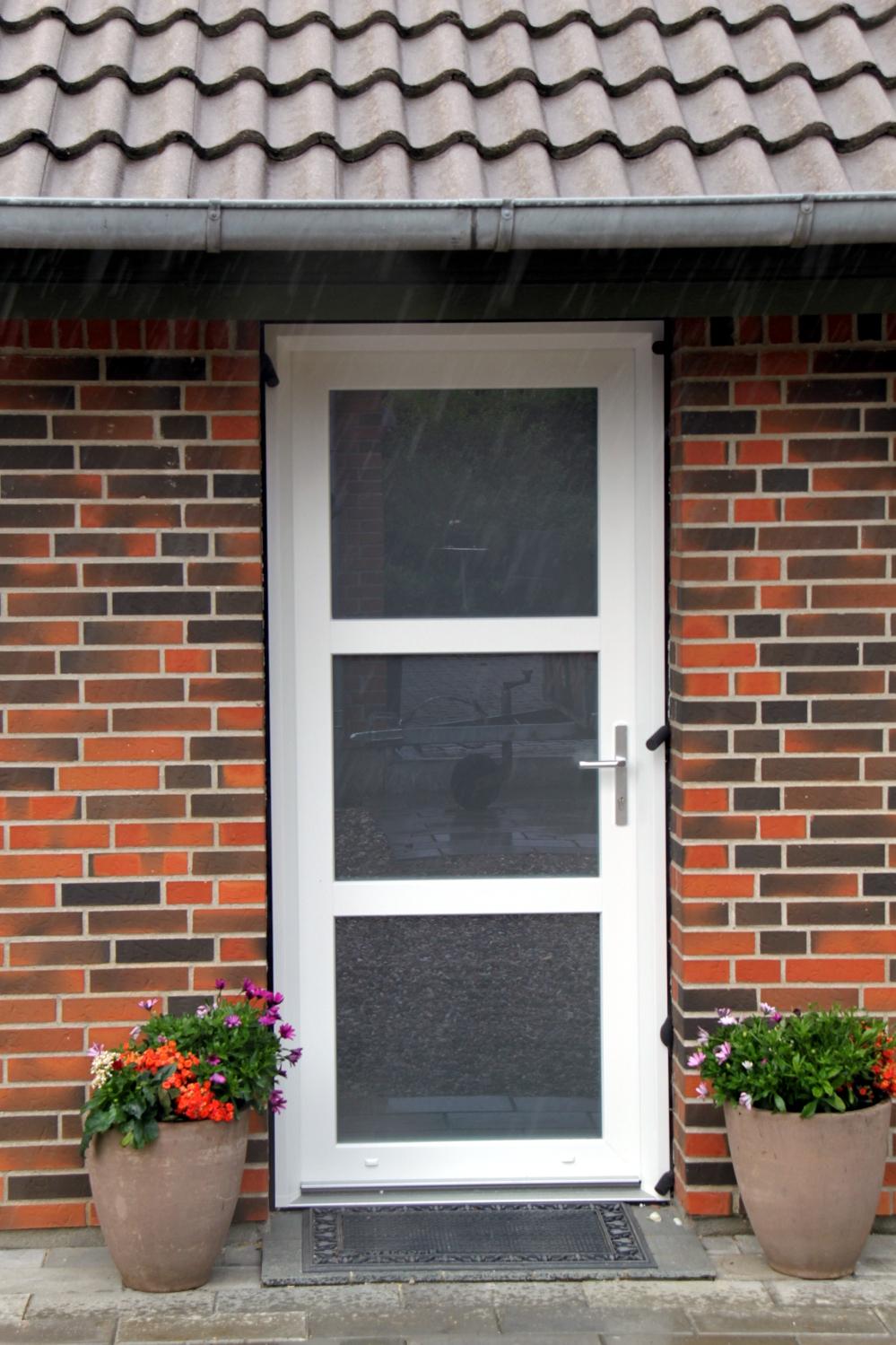 PVC Vinduer, PVC døre, PVC facadedøre.
